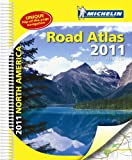 Michelin North America Road Atlas 2011, Michelin, 2067150200
