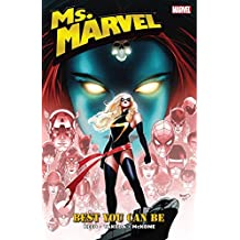 Ms. Marvel Vol. 9: Best You Can Be (Ms. Marvel (2006-2010))