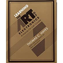 Learning the Art of Electronics: A Hands-On Lab Course