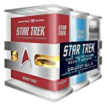 Star Trek: The Complete Original Series DVD (Seasons 1-3)