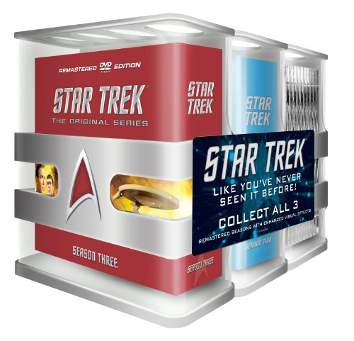 star trek movies box set - 9
