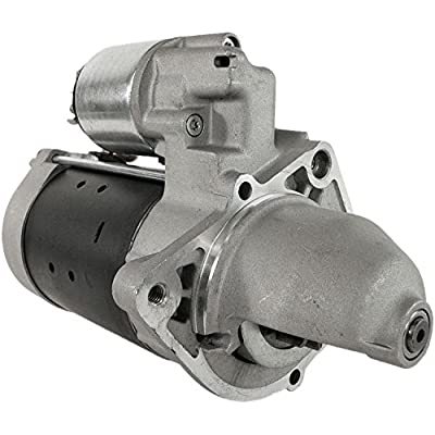DB Electrical SBO0267 New Starter For Iveco Daily Truck 2.3 2.3L, 2.8 Liter 2.8 2.8L 1999-On 99 98 99 00 01 02 03 04 05 06 07 08 09 10 11 12 13 14 15 16 500307724, 504086888 504201467 IS1164 MS114: Automotive