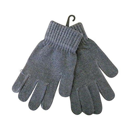 Chenille Gloves Women Winter Magic Warm Gloves
