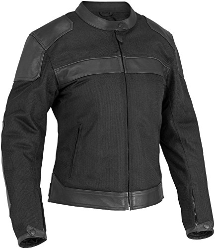River Road Mesh Jacket - 7