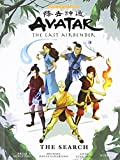 Avatar: The Last Airbender - The Search Library Edition (Avatar: The Last Airbender (Dark Horse)) by Gurihiru (Artist), Michael Dante DiMartino (18-Feb-2014) Hardcover