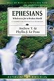 Ephesians, Andrew T. Le Peau and Phyllis J. Le Peau, 083083012X