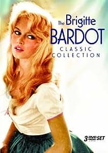 Bardot;Brigitte Classic Collec (Version française)