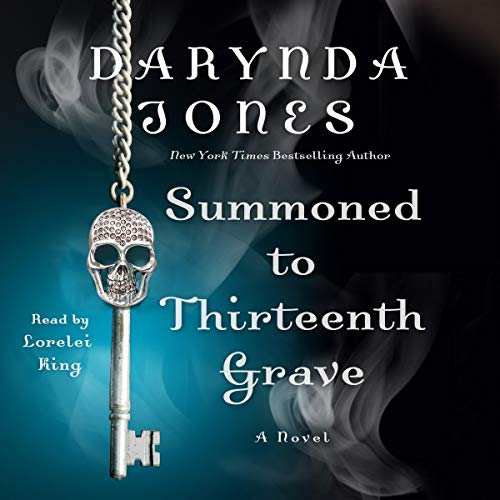 Pdf Mystery Summoned to Thirteenth Grave: Charley Davidson, Book 13