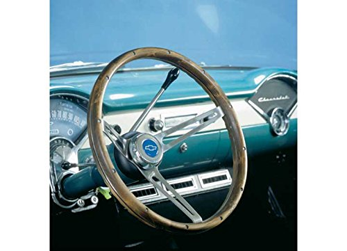 - Grant Products 967 Classic GM Wheel