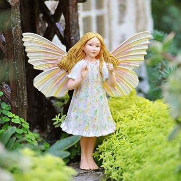 The Yarrow Flower Fairy