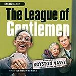 The League of Gentlemen: TV Series 3 | Jeremy Dyson