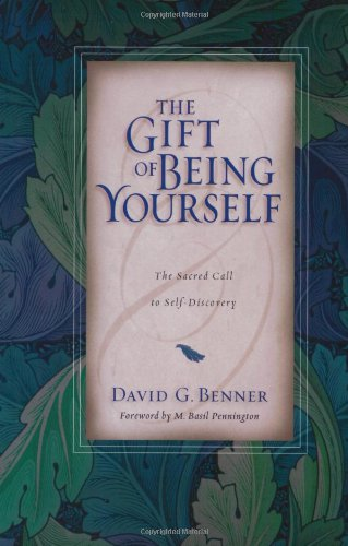 Gift Being Yourself Self Discovery Spiritual