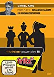 Daniel King: Power Play 18 - Sizilianisch Najdorf - Ein Schwarzrepertoire