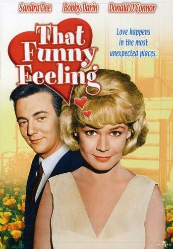 That Funny Feeling (Classics Dvd Movie)