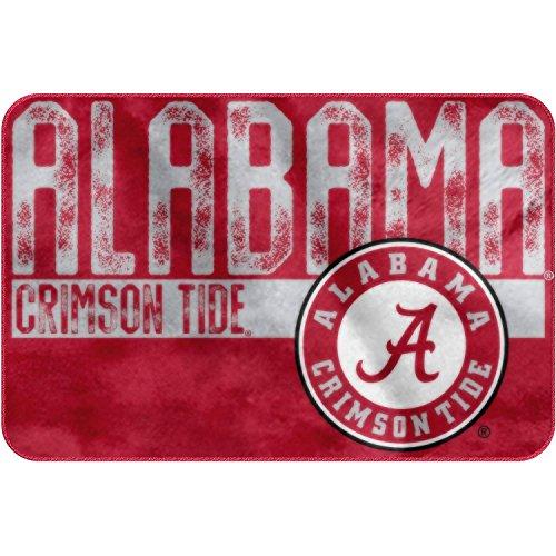 Alabama Crimson Tide Bath Mat Crimson Tide Bath Mat