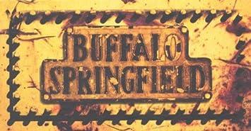 Buffalo Springfield [Boxset]