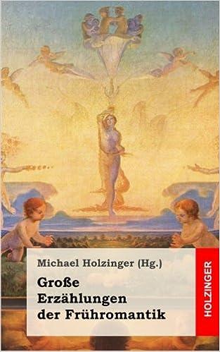 Book Große Erzählungen der Frühromantik