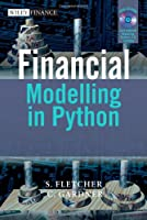 Financial Modelling in Python Front Cover