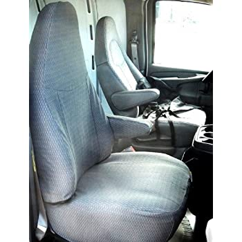 Miraculous Amazon Com Durafit Seat Covers 1996 2009 Chevy Express And Gmtry Best Dining Table And Chair Ideas Images Gmtryco