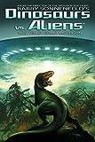"""""""Barry Sonnenfeld's Dinosaurs Vs Aliens"""" av Grant Morrison"""