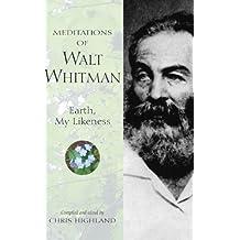 Meditations of Walt Whitman (Meditations (Wilderness))