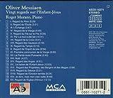 Messiaen:Vingt Regards Sur L'enfant