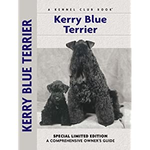 Kerry Blue Terrier (Comprehensive Owner's Guide) 11
