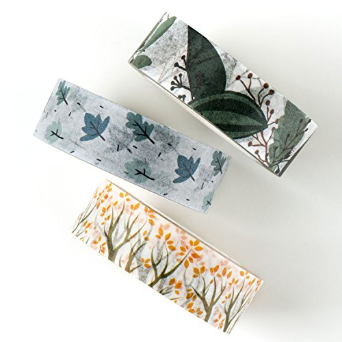 MAGJUCHE washi tape set decorative product image