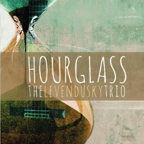 Hourglass - Amani Glasses
