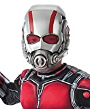 Rubie's Costume Ant-Man Injection Molded Mask