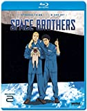 Space Brothers Collection 2 [Blu-ray]