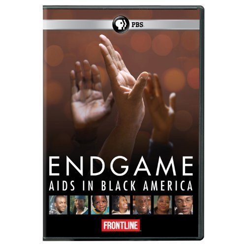 Frontline: Endgame - Aids in Black America by Pbs (Direct) by Pbs (Direct)