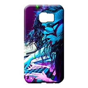 samsung galaxy s6 phone cases covers PC First-class series skrillex djing