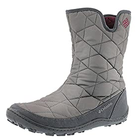Columbia Women's Minx Slip Ii Omni-Heat Snow Boot
