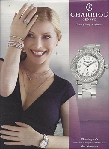 print-ad-with-emily-procter-in-black-dress-for-2007-charriol-jewelry