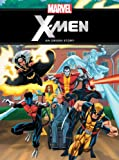 Marvel The X-Men (An Origin Story)