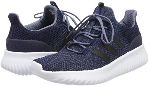 Negb maruni Bleu Course Ultimate Adidas Chaussures Cloudfoam Homme De Pour FIZzx