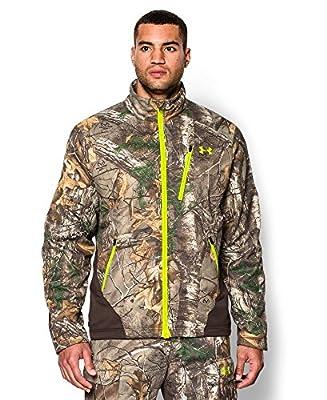 Under Armour Men's UA Storm Scent Control Barrier Jacket