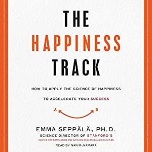 The Happiness Track Hörbuch