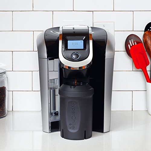 Coffee Maker Uae : HyperChiller Iced Coffee Maker Kitchen in the UAE. See prices, reviews and buy in Dubai, Abu ...