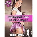 Volleyball Fun (St. Futa College 3)