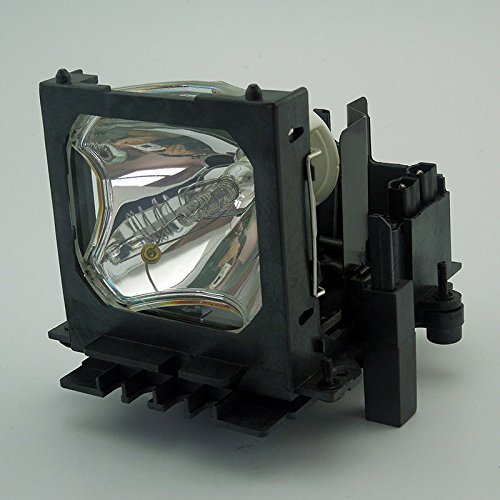 (Maxii RLC-006 replacement projector lamp with housing Fit for VIEWSONIC PJ1172)