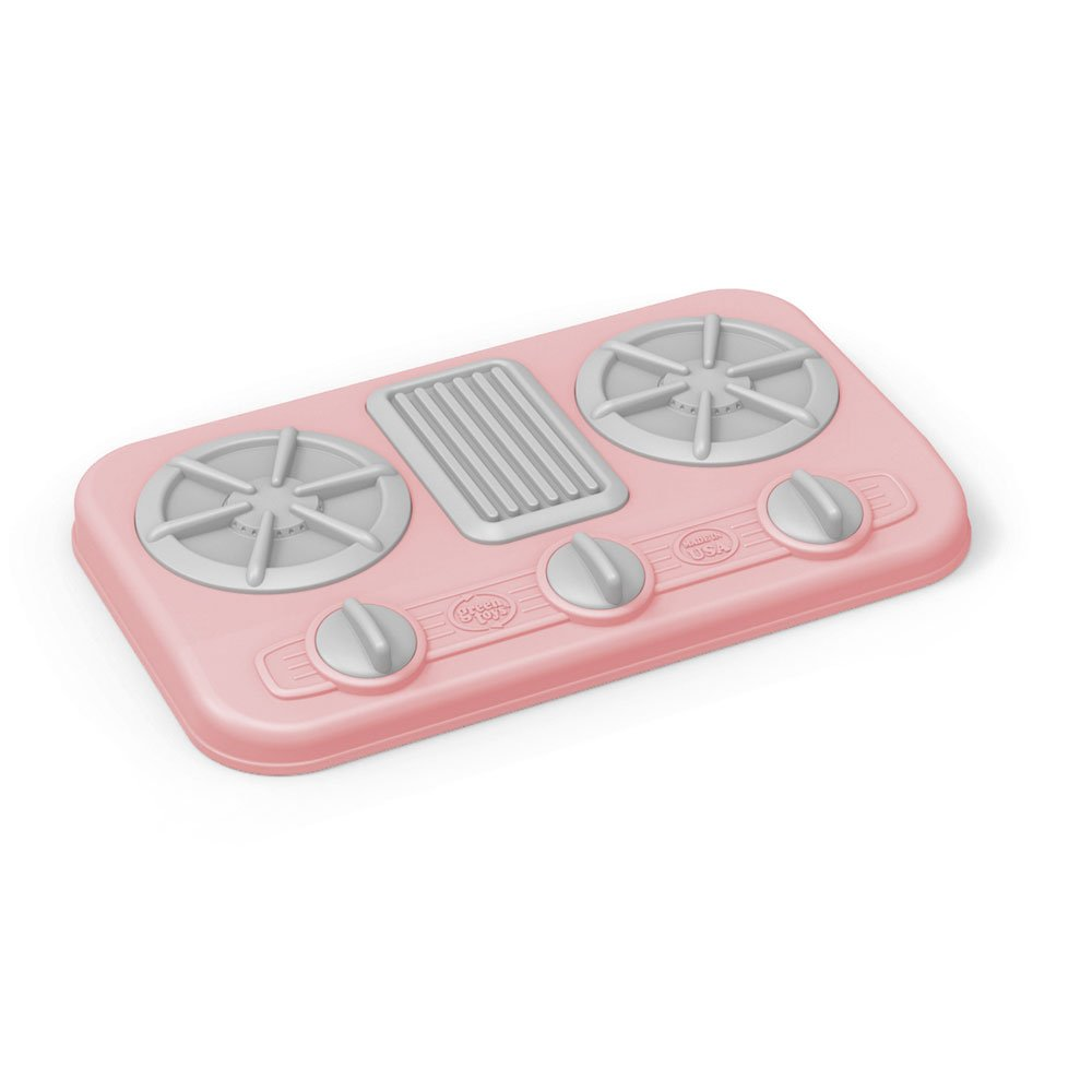 Green Toys Stove Top, Pink by Green Toys
