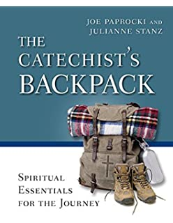 The bible blueprint a catholics guide to understanding and the catechists backpack spiritual essentials for the journey toolbox series malvernweather Choice Image