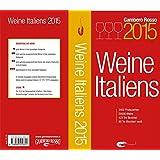 Weine Italiens 2015 - Vini d'Italia Gambero Rosso 2015