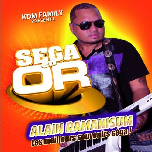 album alain ramanisum 2012