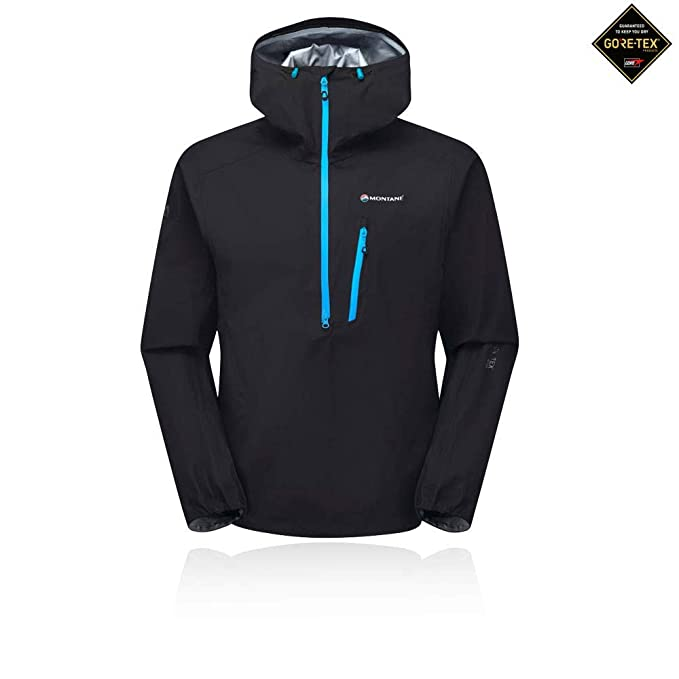 Amazon.com: Montane Spine Pull-On – Chaqueta al aire última ...