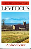 Leviticus (Geneva Series of Commentaries)