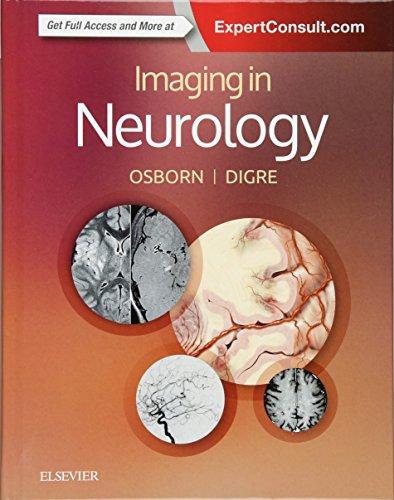 Imaging in Neurology, 1e