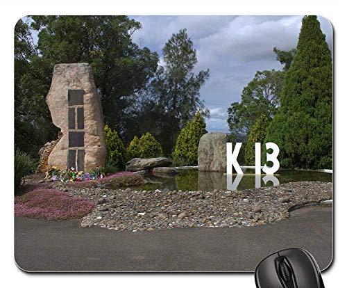 (Mouse Pads - K13 Submarine Memorial Park Parramatta Sydney)